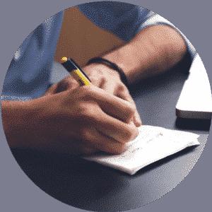 L'écriture - Essai