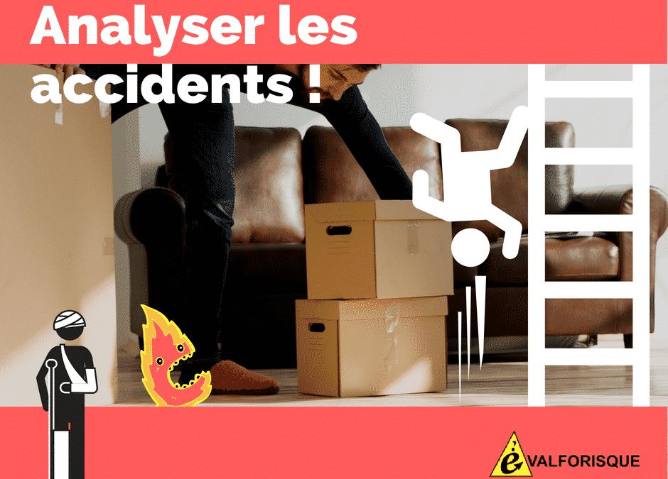 Analysez les accidents ! (partie 2)