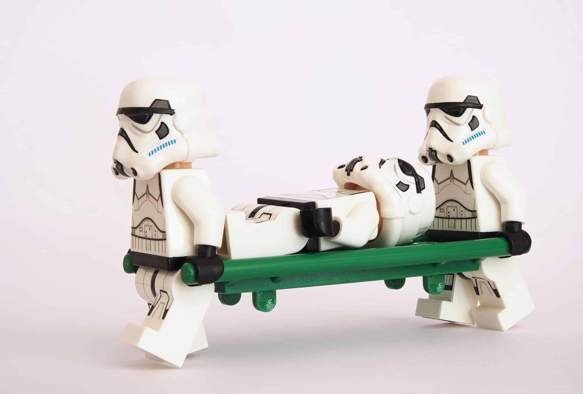Premiers secours - Réanimation cardiopulmonaire
