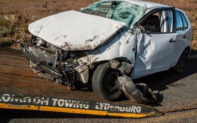 Le risque routier au travail